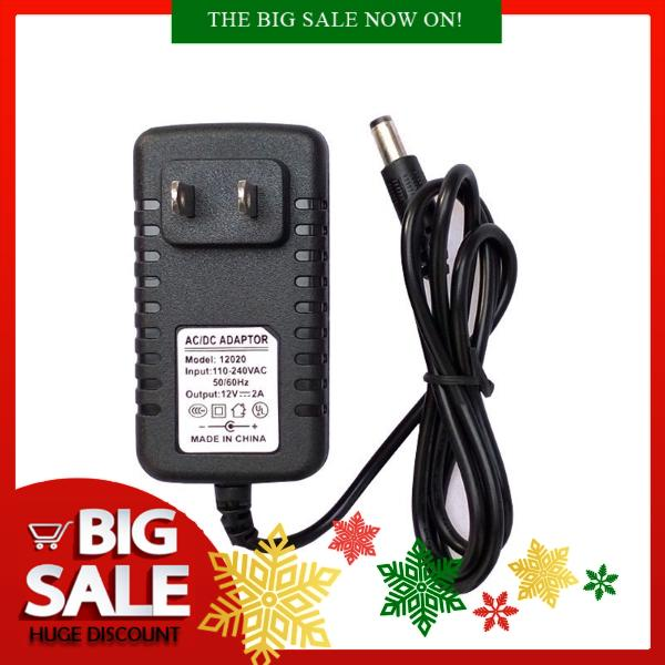 12v power adapter | Shopee Philippines