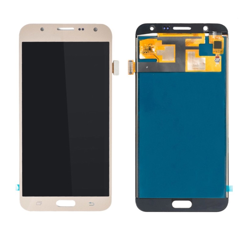 Lcd For Samsung Galaxy J7 LCD Screen Replacement J700 2015