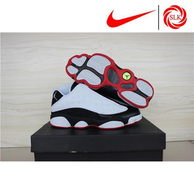 pretty nice 243f5 cc5bd Jordan 13 Retro OG He Got Game   Shopee Philippines