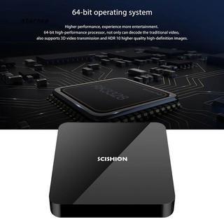 MX10 RK3328 4GB RAM 32GB ROM USB 3 0 TV Box | Shopee Philippines