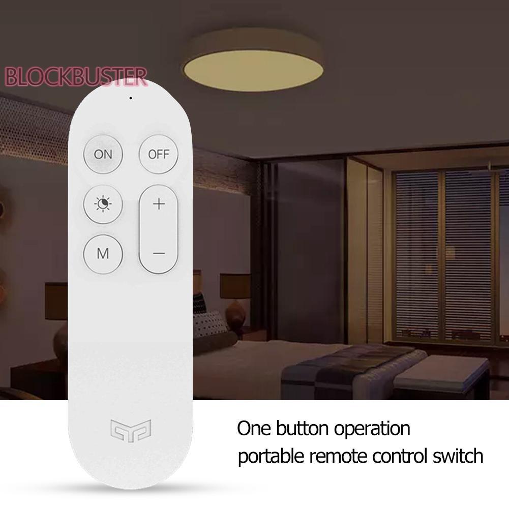 Wireless Bluetooth Remote Control