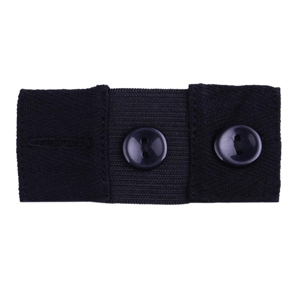 91e73c1ac221c Tight Buckle Elastic Band Button Waist Belt Extender   Shopee ...