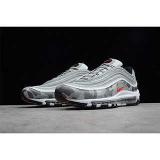 14f03f8249 ... Nike Air Max 97 OG QS silver bullet running shoes 884421-001. like: 0