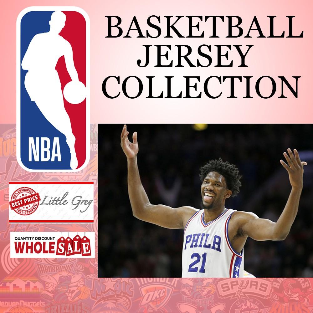 d4ca5bf52 NBA Jordan Clarkson Basketball Jersey Collection