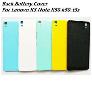 buy online 33679 fe4ff LENOVO A7000 Battery Back Cover | Shopee Philippines