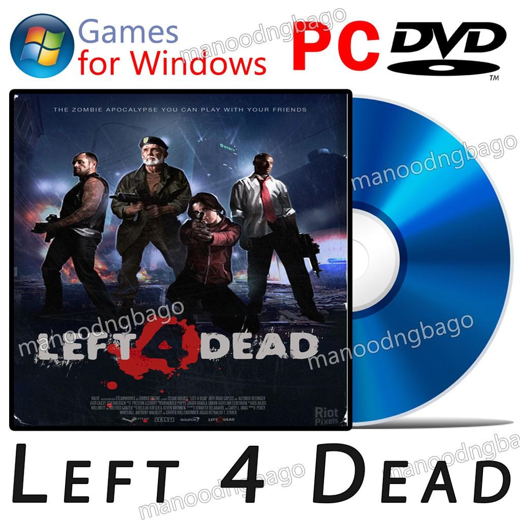 Left 4 Dead (PC Game)