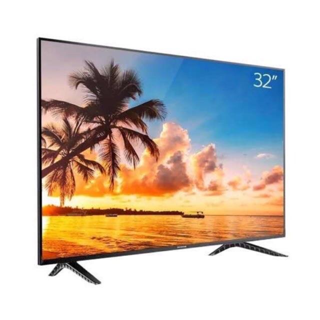 "LEXING  LED— USB MOVIE HD TV LED32"".  FREE WALL MOUNT"