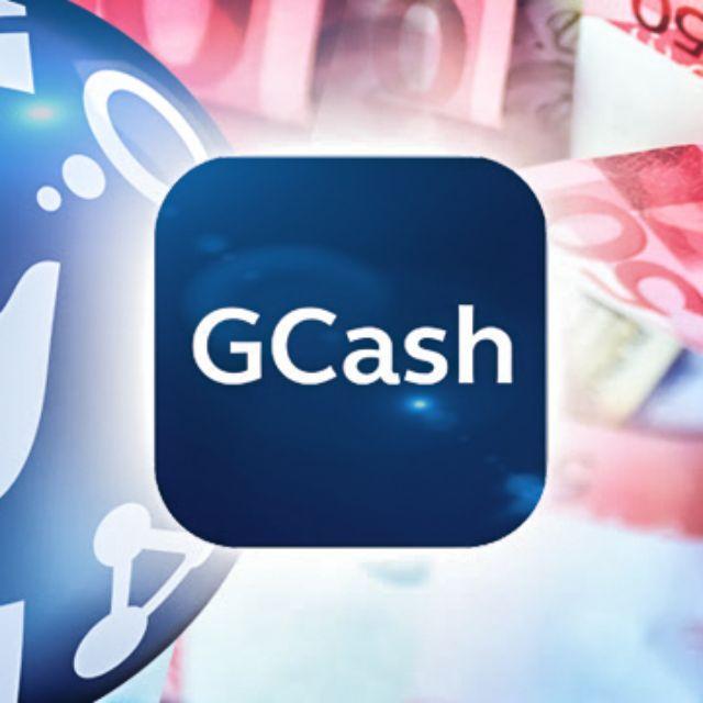 Globe GCash Cash In Php 20 00