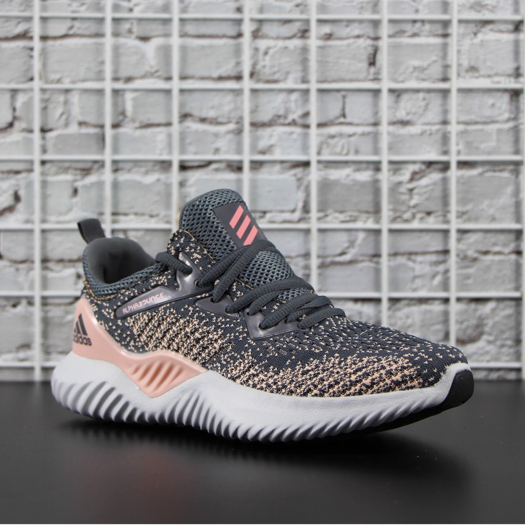 Alphabounce adidas Running Shoes for ladies size #9921#
