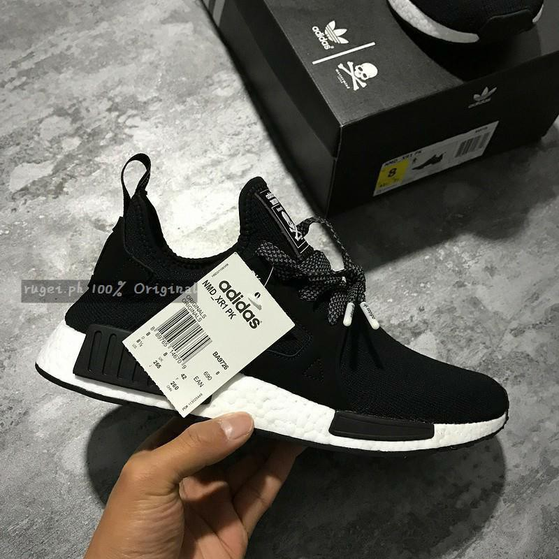 92fd3e53451 Ready Stock Adidas PW Human Race NMD PHARRELL