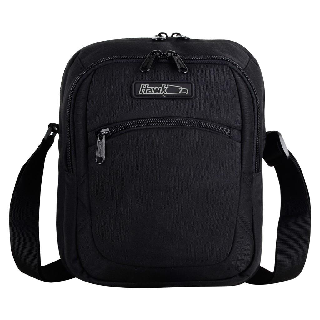 Hawk 4836 Shoulder Bag (Black)  c479820b244d