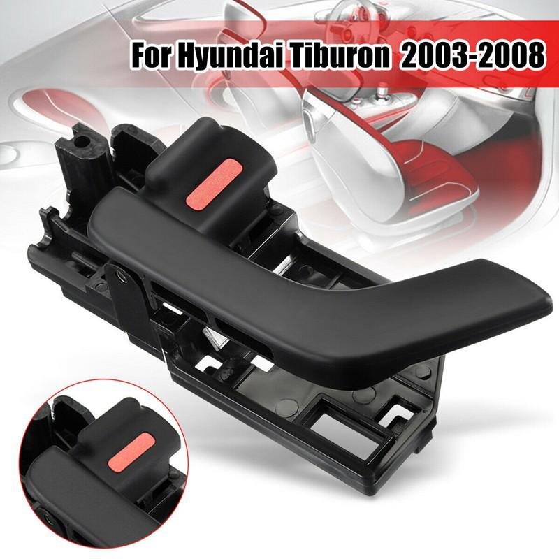 Interior Door Handle Front Left LH 82610-2C000LK for Hyundai Tiburon 2003-2008
