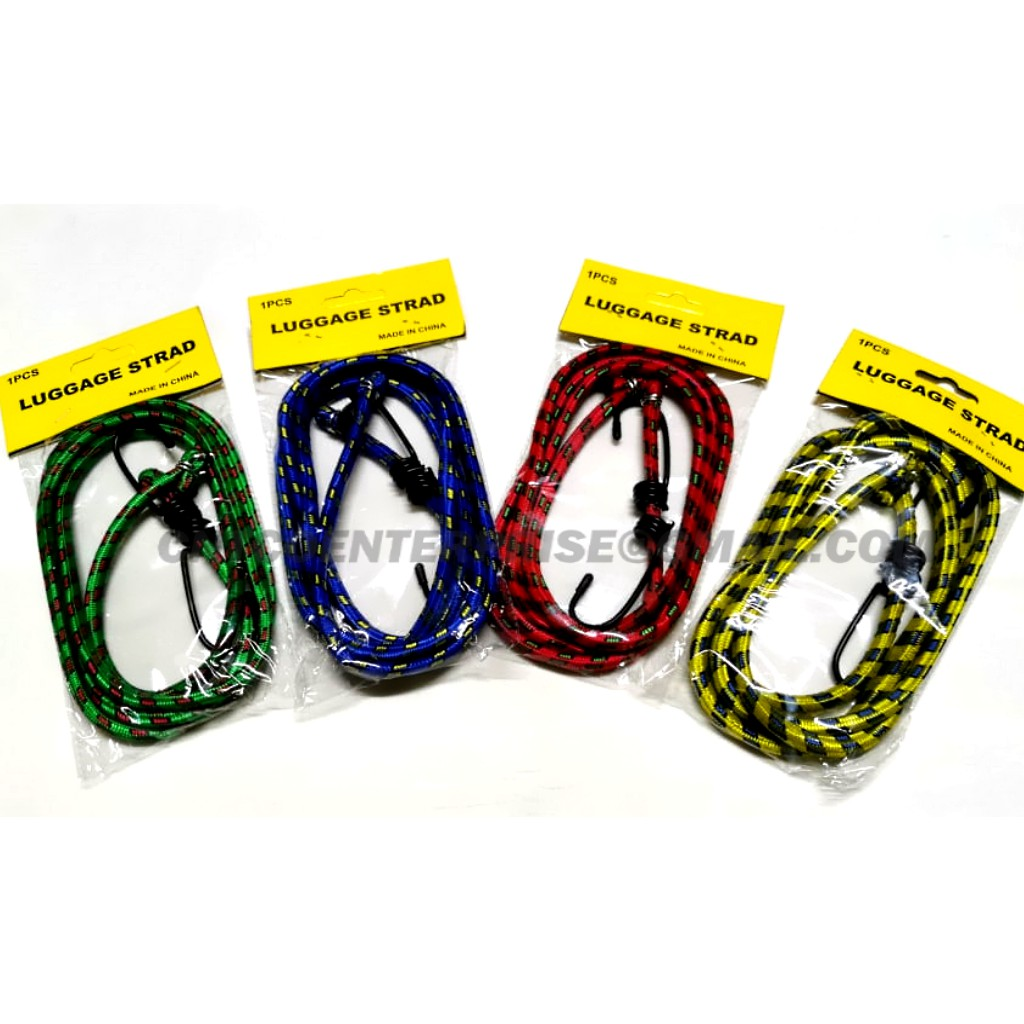 All Purpose Bungee Cord Shopee Philippines