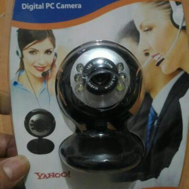 Digital Pc Camera