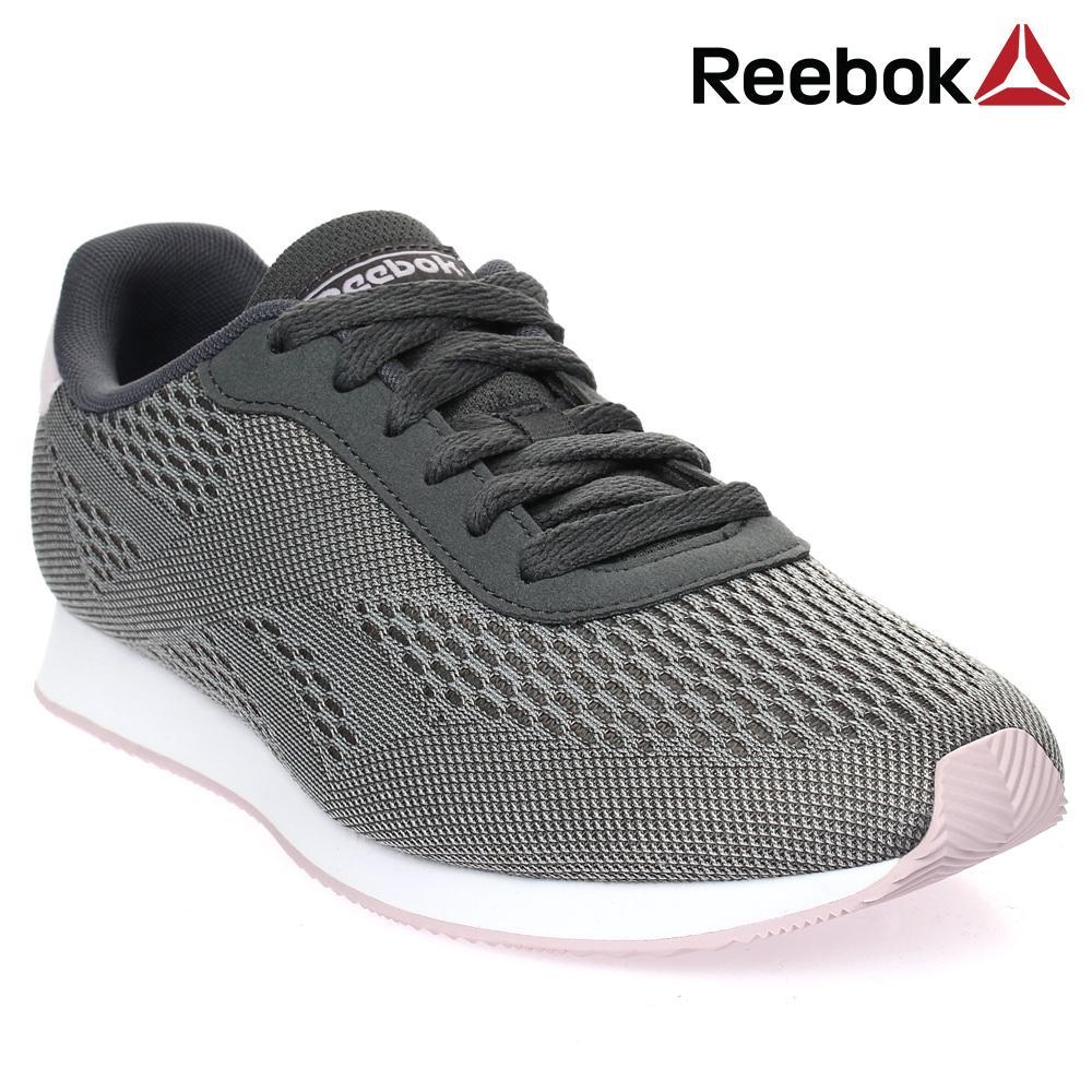 Reebok Royal CL Jog 2PX Women's Royal Flag Shoes