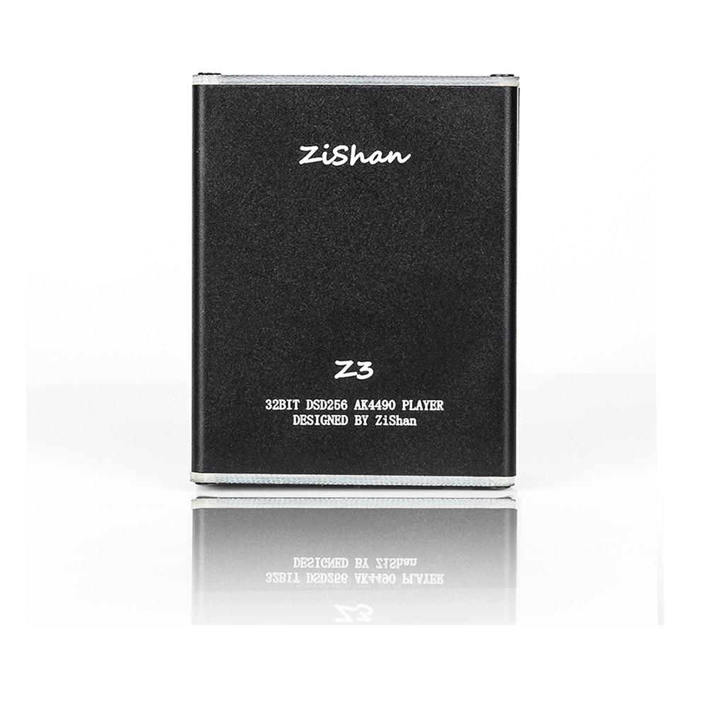 DIY Zishan Z3 0 96 inch OLED Lossless HiFi MP3 Music Player
