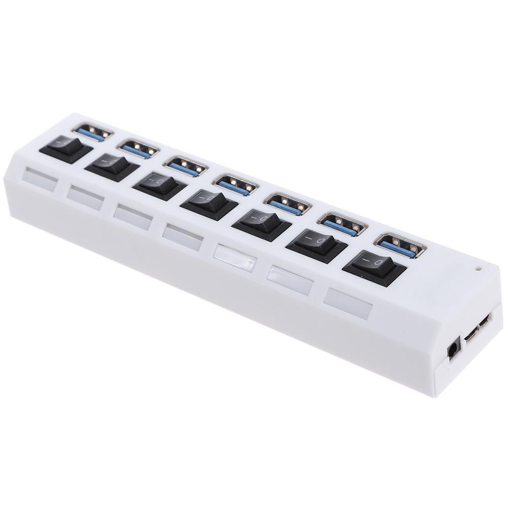 Orico W9ph4 4 Port Usb 30 Hub W Individual Power Switches Shopee Df4u U3 Ultra Mini Philippines