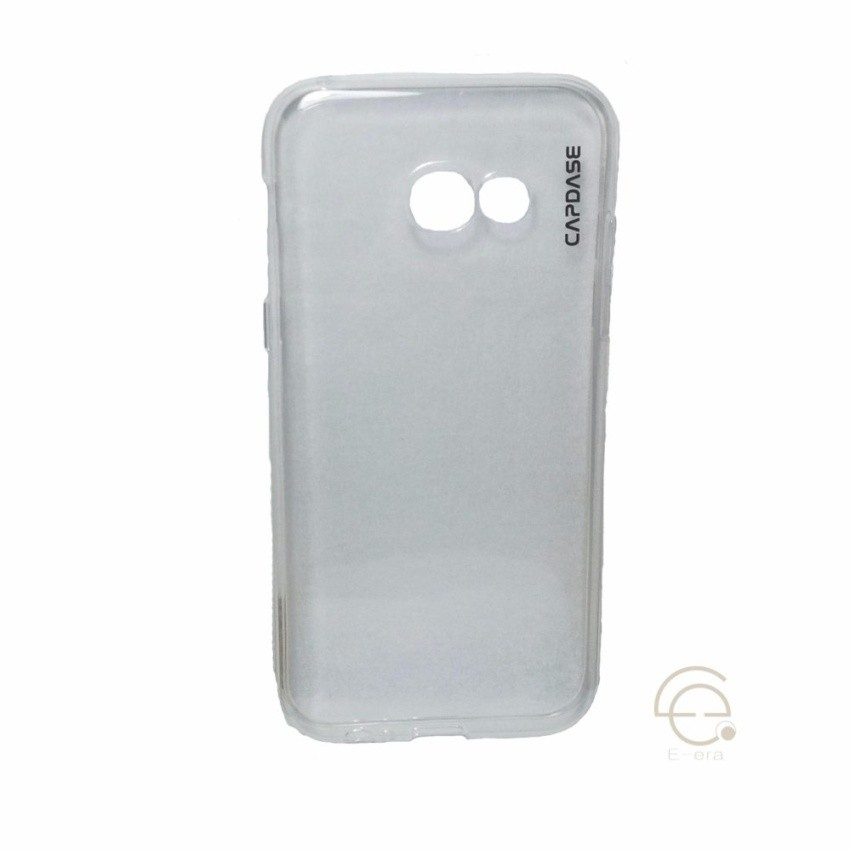 competitive price ae33d 17620 Capdase Soft Jacket Xpose for Samsung Galaxy A5 2017