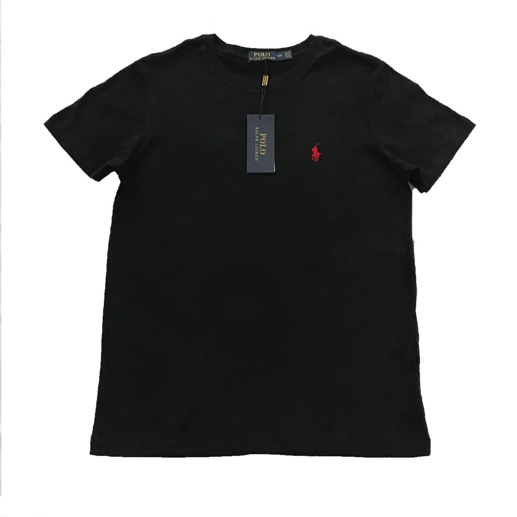 Authentic Ralph Lauren Classic Fit Round Neck T-Shirt