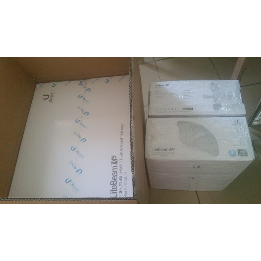 Ubiquiti Router Network Components Prices And Online Deals Litebeam M5 23 Lbe Laptops Computers Oct 2018 Shopee Philippines