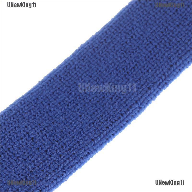 1PCS Racket Elastic Nonslip Towel Badminton Racket Over Grip Cover for Badmi  SK