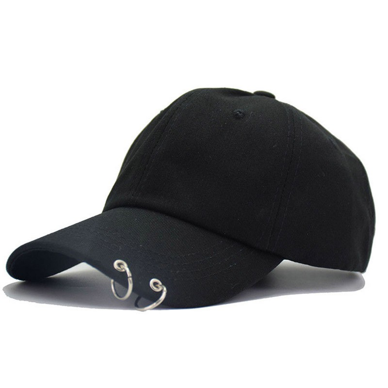 66248da2150 Kpop Womens Summer Hat EXO BTS Bangtan Boys Bigbang Baseball Snapback Hat  Black
