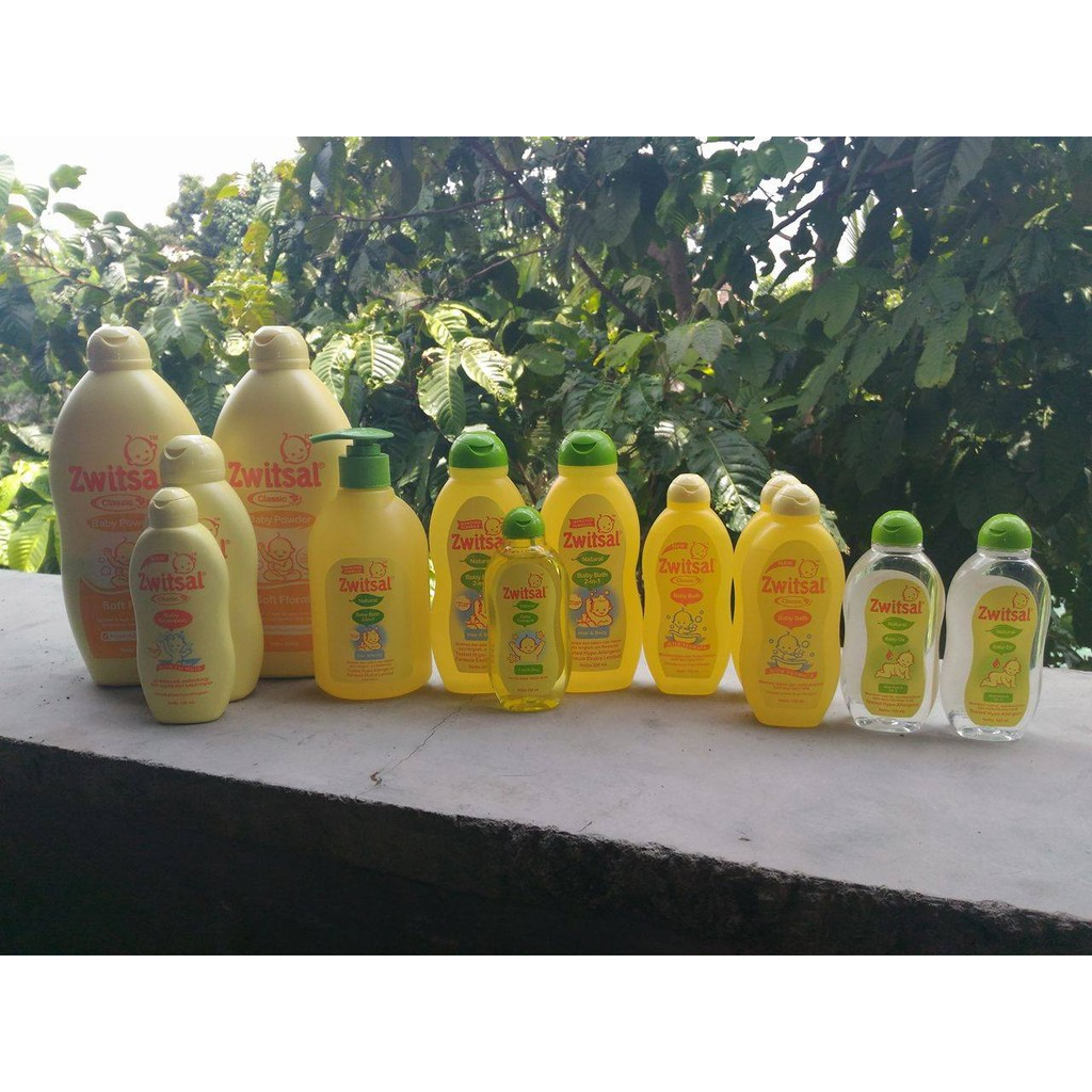 Zwitsal Shopee Philippines Twin Pack Baby Cologne New Fresh Floral 100 Ml
