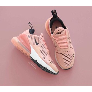 buy cheap ac0c2 62843 nike air max 270 salmon pink。fasion for ladies | Shopee ...