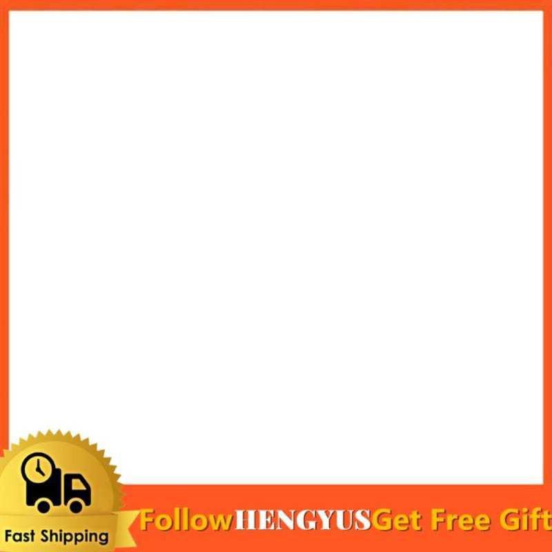 Hengyu 30Pcs/Set 10x10cm PVC Material Ceramic Tile Sticker ...