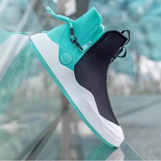 choose original how to choose big discount of 2019 Diamond Supply Co. x Puma Abyss KNIT Running Shoes Sneakers