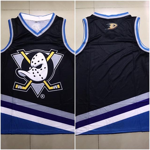 anaheim ducks jersey