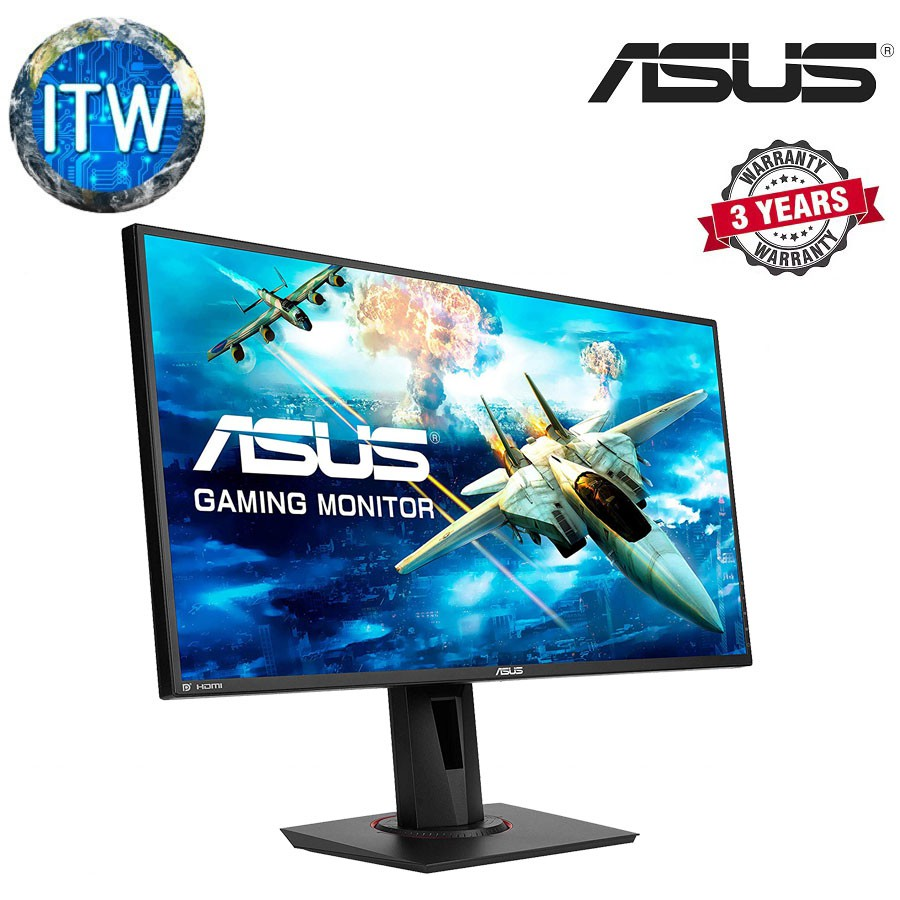 Asus VG278QR 27inch Full HD Gaming Monitor | Shopee Philippines