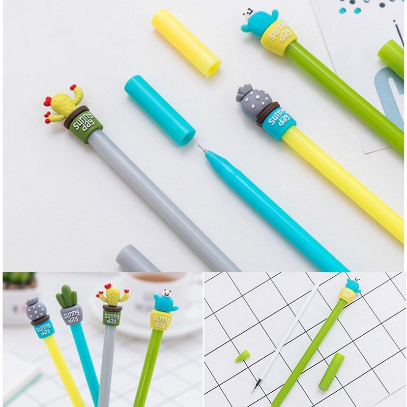 Fine Tip Cactus Pens