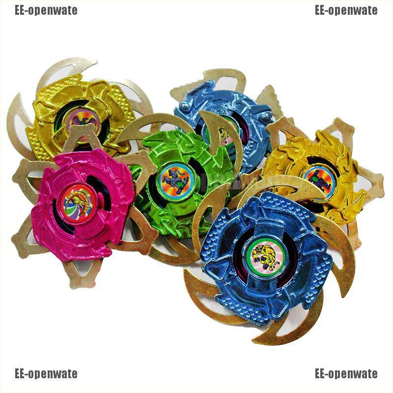 3D Rotation Gyroscope Gyro Early Childhoods Kids Educationals Spinnings Top TYN