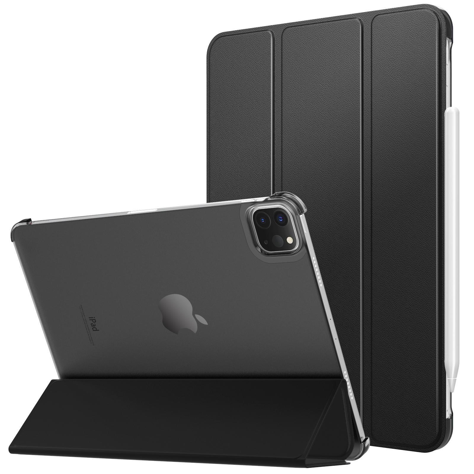 """MoKo Case Fit New iPad Pro 11"""" 2021 (3rd Gen)/ 2020 2nd ..."""
