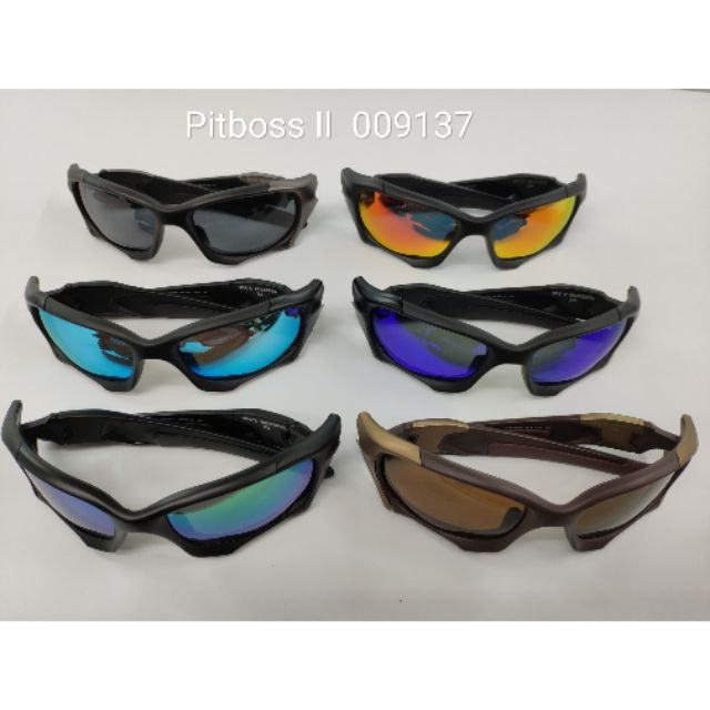 e2bdd3bab0 Oakley Pitboss 2 Sunglasses