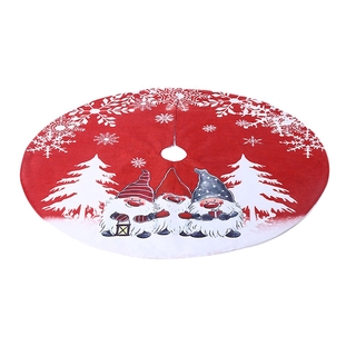 Laicee Durable Practical Christmas Tree Skirt Tree Base Decoration For Festival Party Shopee Philippines Search, discover and share your favorite tree skirt gifs. shopee