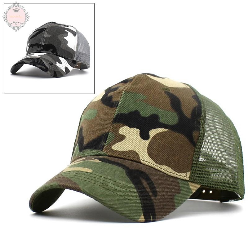 acca5c40d7da9 Bionic hunter camouflage hat tactical military training camo ...