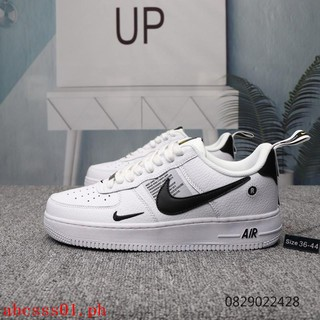 new concept run shoes in stock Hk Sneaker Nike Air Force 1 Low Air Force No. 1 Creative Joi