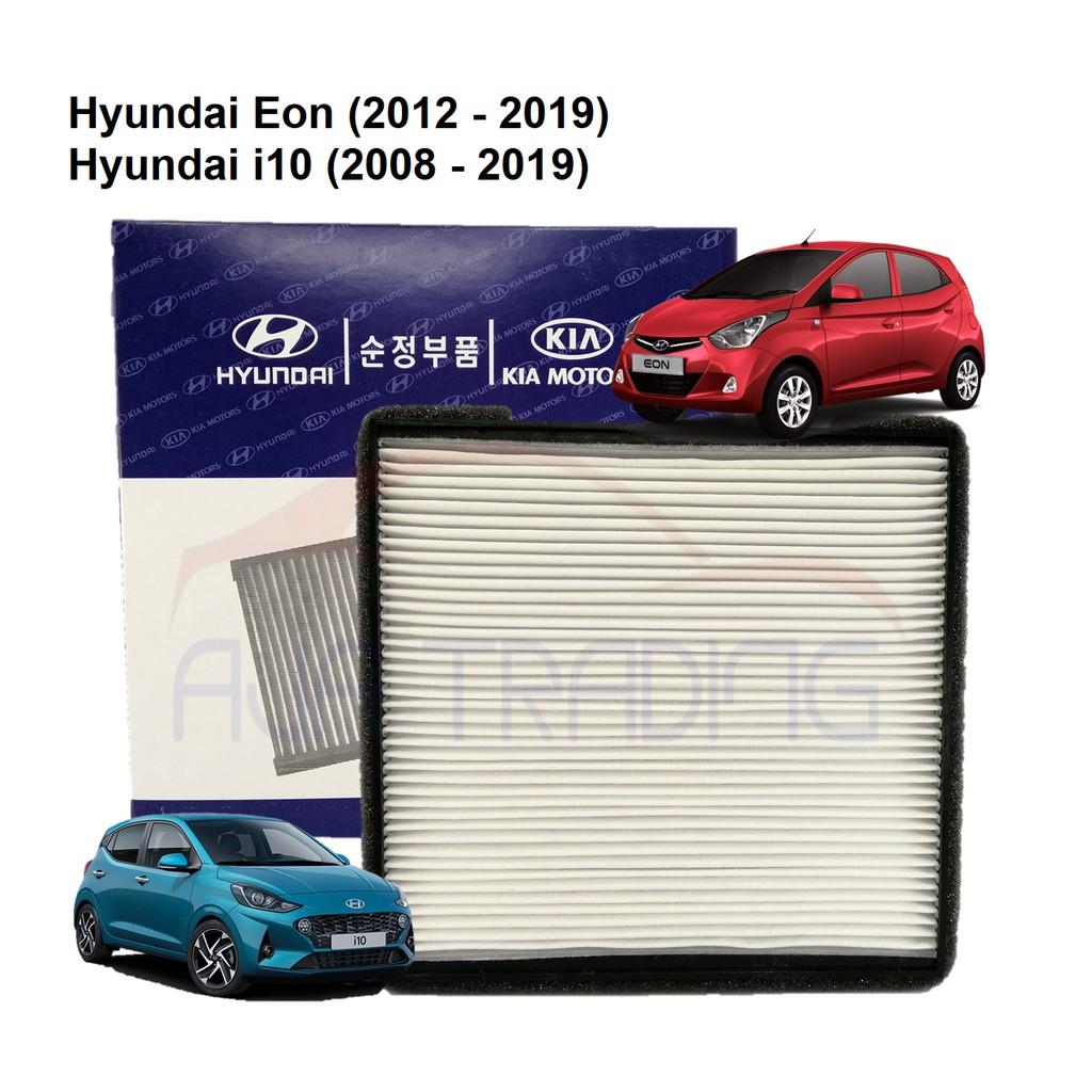 Hyundai Original Luftfilter i10 2007-2012