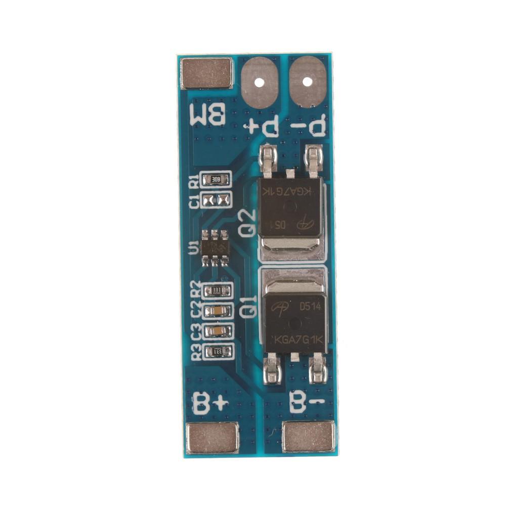 6800mah Polymer Li Ion Battery Premium Dc 12v Blue Charger Shopee Circuitthe Circuit To Ac Converterdc Converter12v Philippines