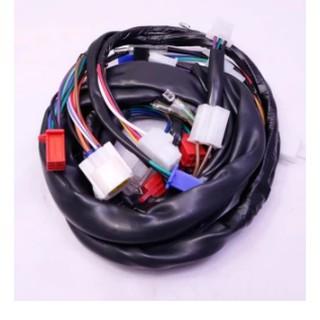 KRYON Wire Harness Yamaha Mio Sporty (9110-110) | Sho ... on
