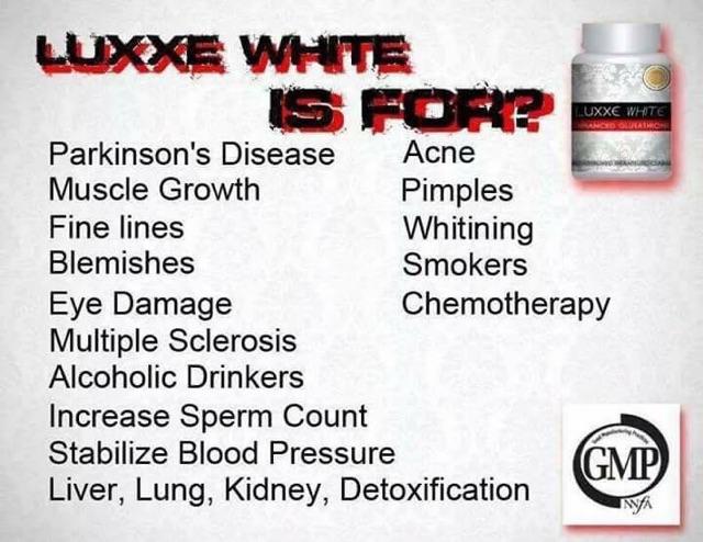 💊Luxxe White Original | Shopee Philippines