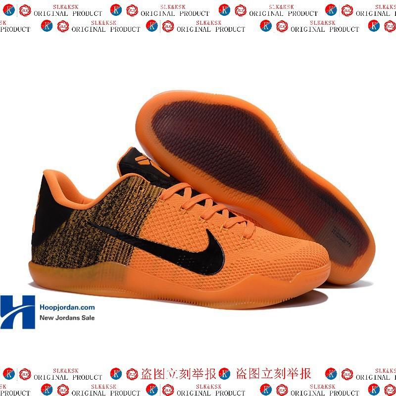 88bfe4a40a2 Kobe 11 Kobe 11 Elite Low FTB Basketball Shoes NIKE Sneakers ...