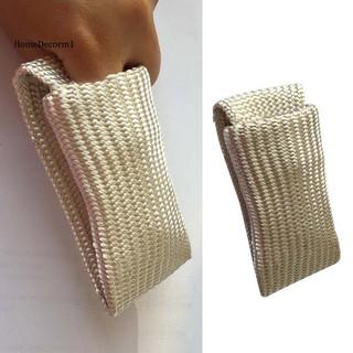 Other Welding Equipment TIG Finger Welding Gloves Heat Shield Guard Heat Protection Gear For Weld Monger