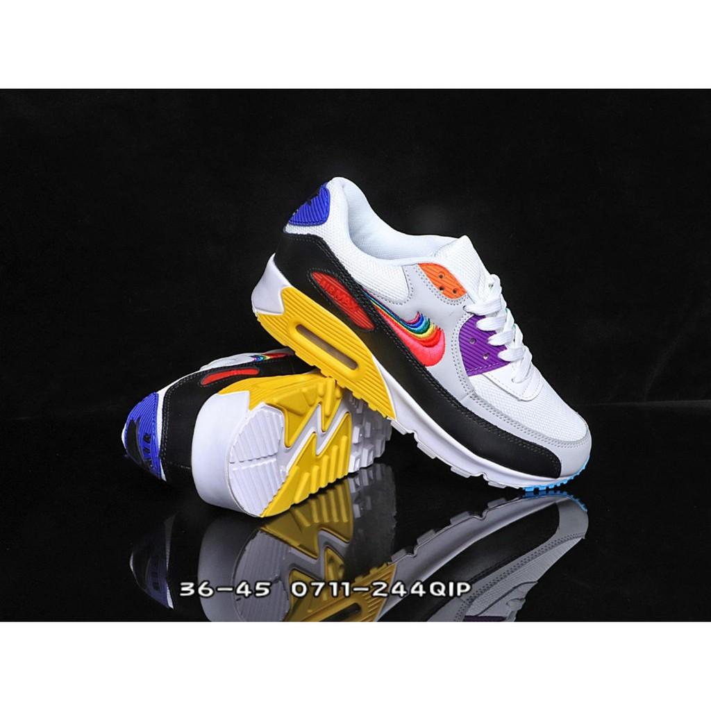 Tenis Nike Air Max 90 'Be True'