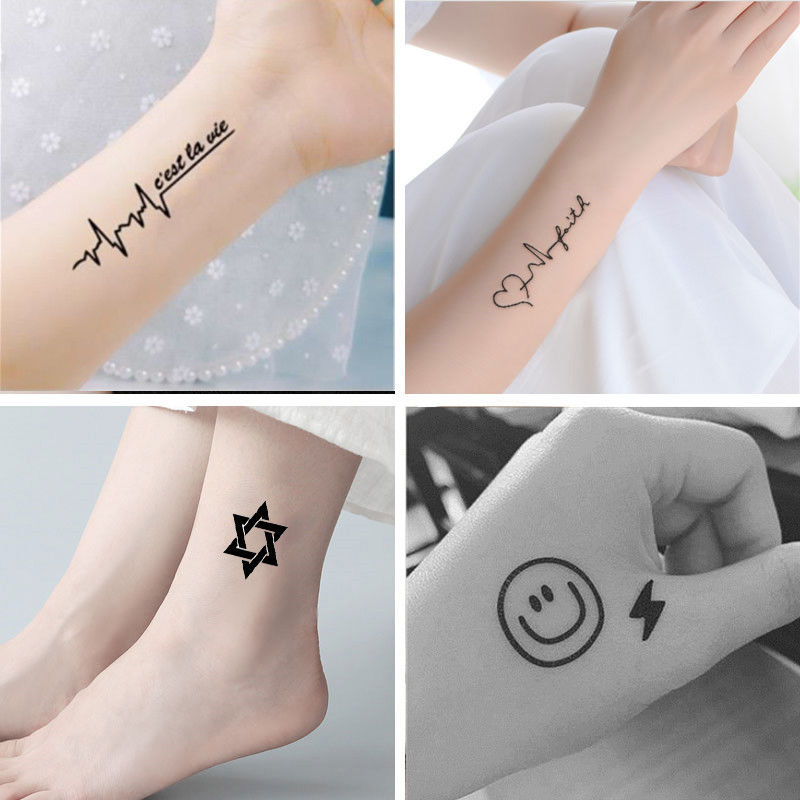 Sexy tattos
