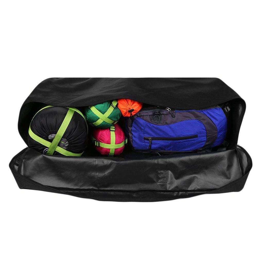 5c2b16ab55 Vander life Bluefield Lightweight Water Resistant Heavy Duty Duffel Gear  Bags Camping