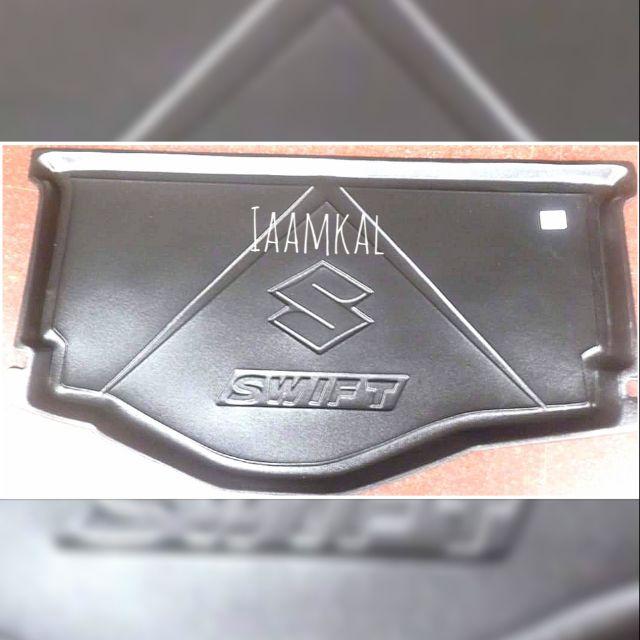 Suzuki Swift Trunk Tray Cover