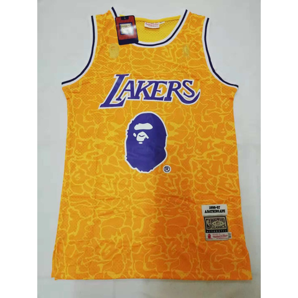 b4cd1ff5a0e6 NBA SUPREME Jersey Sublimation High Quality